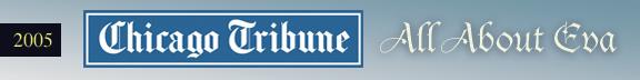 2005 Chicago Tribune