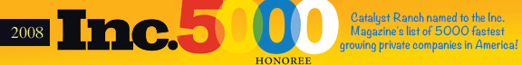 2008 Inc. 5000