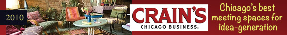 2010 Crains Chicago's Business