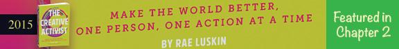 2015 The creative Activist