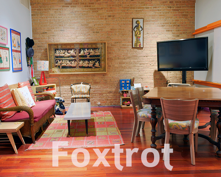 Foxtrot Meetings and Events Space