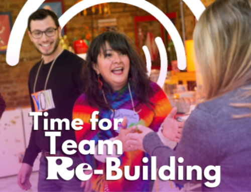 Time for Team (Re-)Building: When and where to activate face-to-face team building