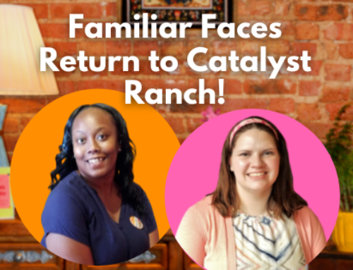 Familiar Faces Return to Catalyst Ranch