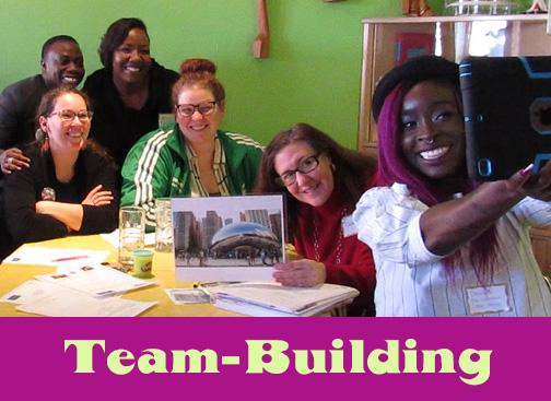 Meeting Team-Building
