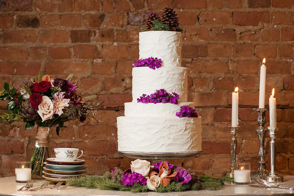 Wedding Ceremony and Reception